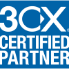 Silverline Solutions is a 3CX Certified Partner