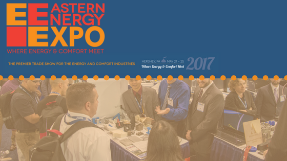 Silverline Solutions attends 2017 Eastern energy Conference