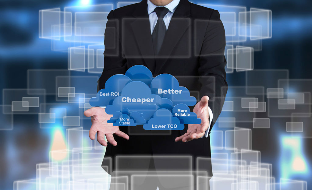 Is the Cloud Cheaper Than On-site Servers?